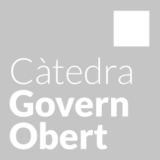 Càtedra Govern Obert