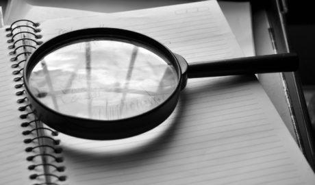 Auditoría de transparencia