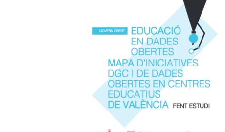 Mapa de iniciativas