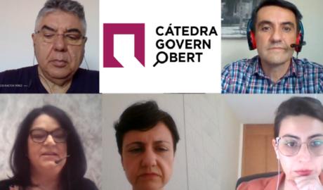 Catedra Govern